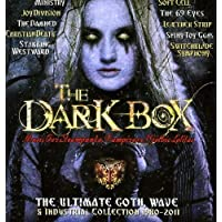 The Dark Box (the Ult. Goth,Wave,Industrial