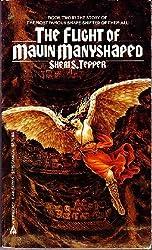 Flight Mavin Manyshap (Mavin Manyshaped, Book 2)