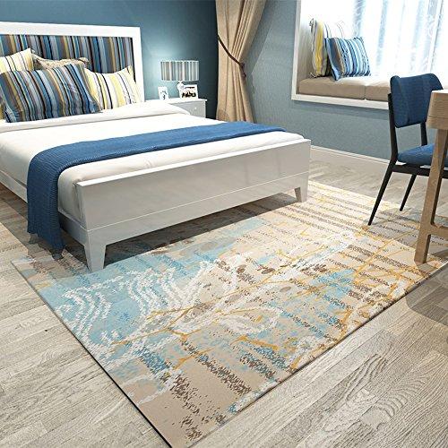 Divano letto matrimoniale moquette camera da letto letto matrimoniale tappeto completo (dimensioni : 160 * 230cm)