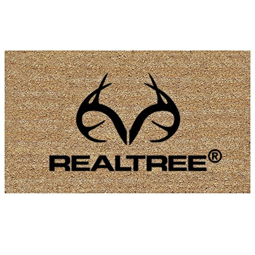 Realtree zerbino Floormat