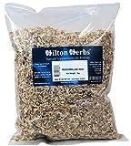 Hiltons Herbs MARSHMALLOW RADICE BORSA - 1 KG BAG
