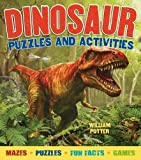 Dinosaur Puzzles and Activities