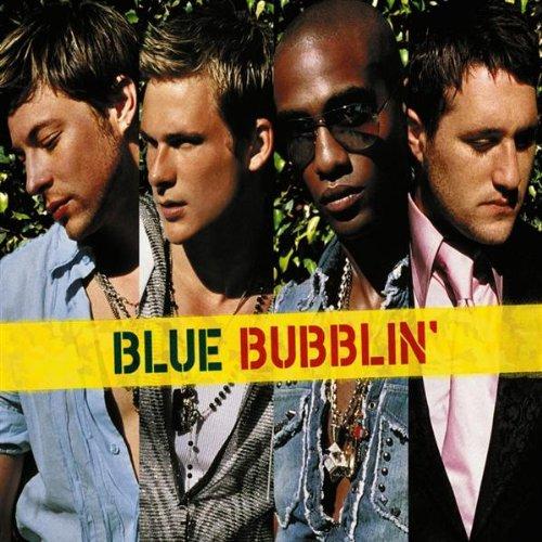 Bubblin' (Single Version) (Fea...