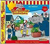 Folge 122: Benjamin als Polizist