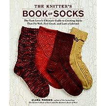 Knitter's Book of Socks, The