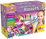 Lisciani Giochi - i'm a Genius Laboratorio dei Rossetti, 66872