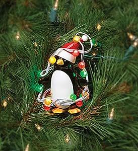 Onekool département 56#99710 pingouin de Noël