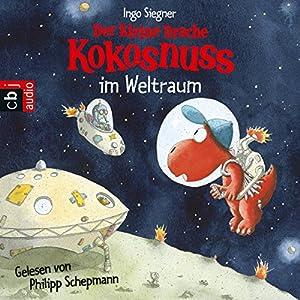 Der kleine Drache Kokosnuss im Weltraum (Der kleine Drache Kokosnuss 18)