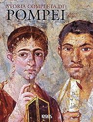 Storia completa di Pompei