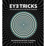 Eye Tricks by Gianni A Sarcone (2009-04-01)