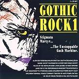 Gothic Rock by Bauhaus, Southern Death Cult, Theatre of Hate, X-Mal Deutschland, Gene Loves Jez (1993-10-01)
