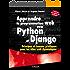 Apprendre la programmation web avec Python et Django: Principes et bonnes pratiques pour les sites web dynamiques - Avec une étude de cas inspirée de Facebook !