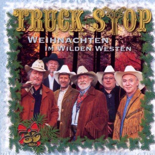 (Weihnachten im Wilden Westen)