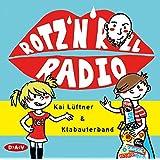 ROTZ 'N' ROLL RADIO: Musik-CD