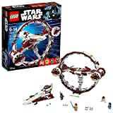 LEGO Star Wars 75191 Jedi Starfighter? With Hyperdrive - LEGO