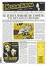 Corrida aux Champs-Elysees - Journal N 2 par Malet