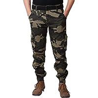SAS Boys' Regular Fit Pants