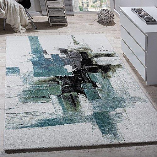 tappeto-moderno-tela-stile-spazzolato-a-macchie-tappeto-di-design-turchese-crema-dimensione120x170-c