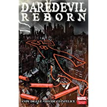 Daredevil: Reborn (English Edition)
