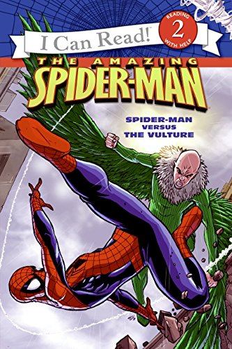Spider-Man Versus the Vulture