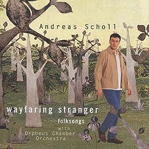 Wayfaring Stranger: Folksongs