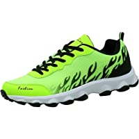 Tykj Chaussures de Sport pour Hommes et Femmes, en Mesh, Respirantes, Confortables et légères, Chaussures de Marche et…