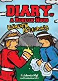 #10: Roblox Books: Diary of a Roblox Noob: Elemental Battlegrounds (Unofficial New Roblox Noob Diaries)