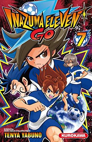 Inazuma Eleven Go ! - tome 07 (7) par Tenya YABUNO