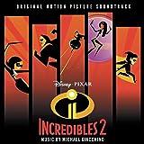 Incredibles, Vol. 2 Soundtrack
