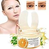 Eye Mask, Augenpads, Anti Aging Pads, Vitamin C Collagen Maske-eye pads, Kollagen Augenpads Gel Wasserlösliches mit…