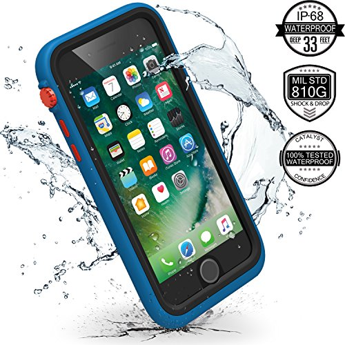 coque impermeable iphone 7
