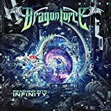 Dragonforce: Reaching Into Infinity (Audio CD)