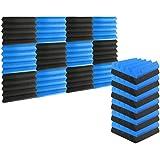 Arrowzoom 12 Acoustic Panelen Geluidsabsorberende akoestische Panelen Wedge Correctie Vlamvertragende Audio Behandeling schui