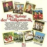 Volksmusik (Compilation CD, 19 Tracks) -