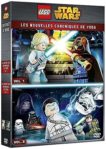 Lego Star Wars : Les nouvelles chroniques de Yoda - Volumes 1 & 2