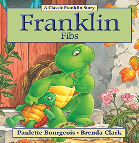 Franklin Fibs (Classic Franklin Stories Book 3) (English Edition)