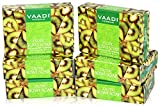 Vaadi Herbals Super Value Exotic Kiwi Soap with Green Apple Extract, 75gms x 6