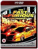 The Fast & The Furious: Tokyo Drift [HD DVD]