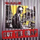 Songtexte von The Clash - Cut the Crap
