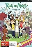 Rick and Morty - Season 2 [NON-USA Format / PAL / Region 4 Import - Australia]