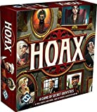 Image for board game Hoax Board Game