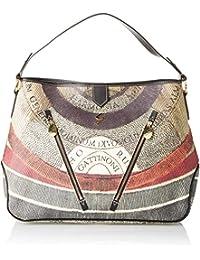 GATTINONI Gplb023 - Shoppers y bolsos de hombro Mujer