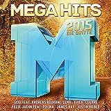 MegaHits 2015 - Die Dritte [Explicit]
