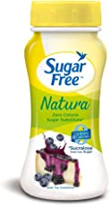 Sugar Free Natura Powder Concentrate - 100 g