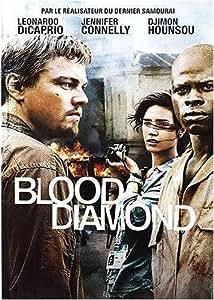 Blood Diamond [Import italien]