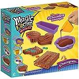 Magic Kidchen 50843 Chocogram Beluga Spielwaren 50843-Magic Kidchen