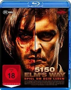 5150 Elm's Way - Störkanal Edition [Blu-ray]