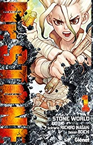Dr. Stone Edition simple Tome 1