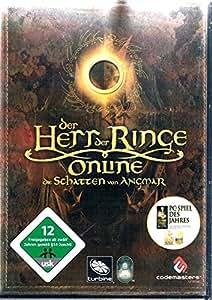 Der Herr der Ringe Online: Die Schatten von Angmar - Pre Order Pack (PC)