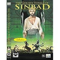 Le Voyage Fantastique De Sinbad